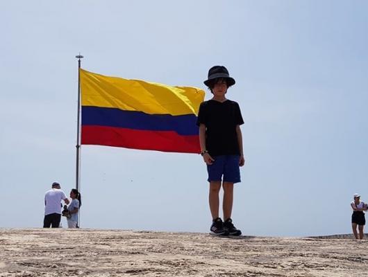 Shou Sugita - Cartagena