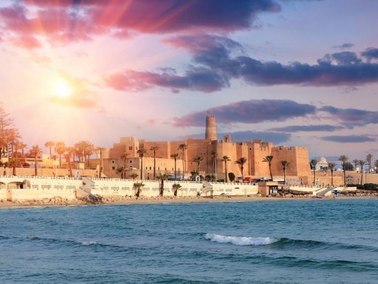 Esplendida Tunisia 1