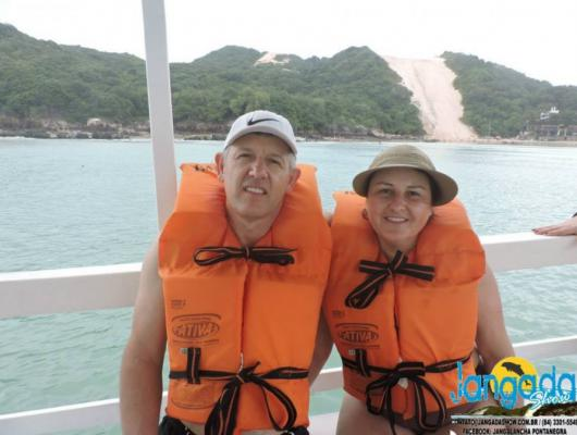 Marcos e Brenda Dalazen / Natal - RN
