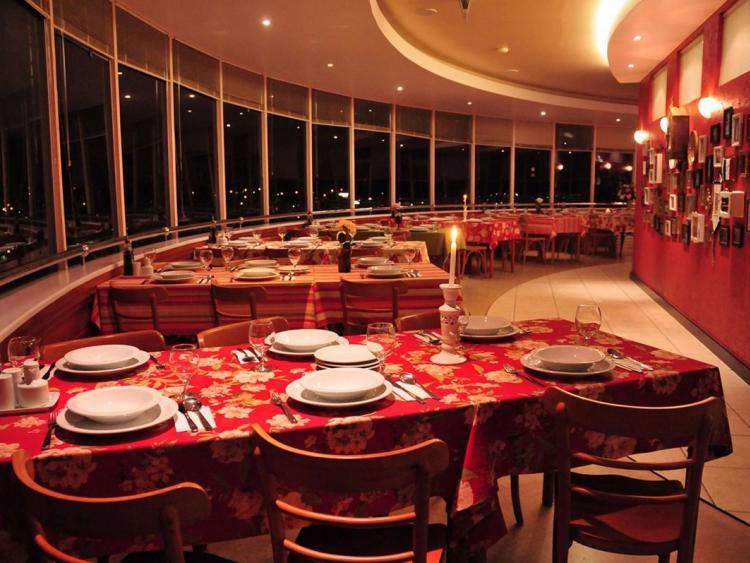 Restaurante Giratório (7)