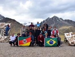 Grupo Spatur / Peru 2015