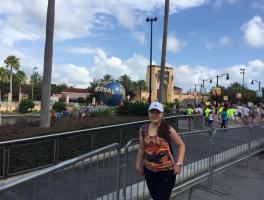 Leticia Casagrande / Disney -Orlando