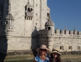 Manuela e Viviane Coser / Itália
