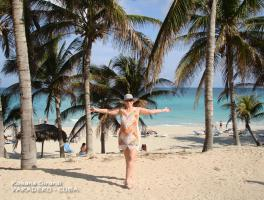 Rosane Girardi - Varadero / Cuba
