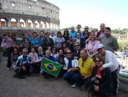 Grupo Spatur / Roma