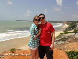 Diana e Augusto / Natal - RN