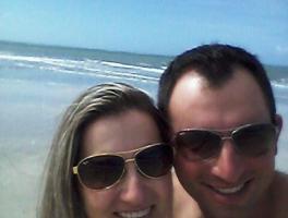 Mateus e Andresa - Maceió / AL