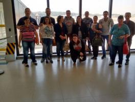 Grupo extra para Fortaleza - Outubro 2017