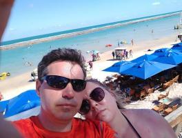 Flavio e Aline - Pernambuco