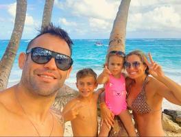 Família Meller / Punta Cana